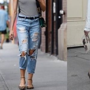 Nasty gal jeans
